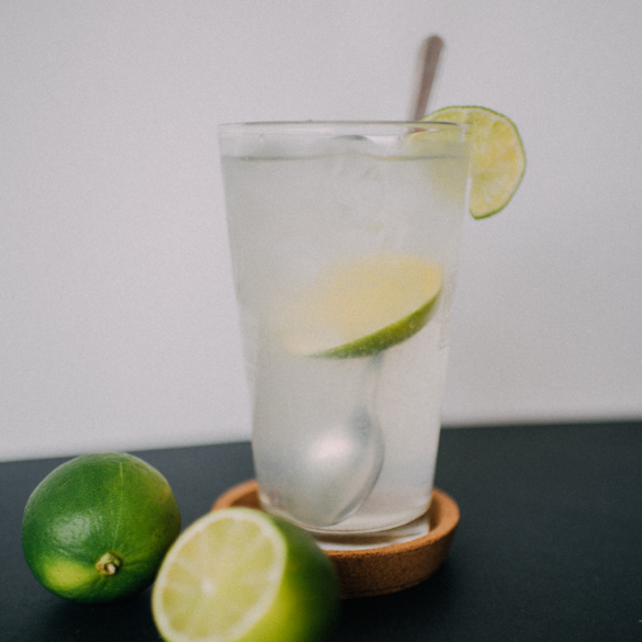 how to make vietnamese limeade